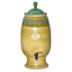 australian ceramic water filter purifier sage u0026 ash - Ceramic Water Filter