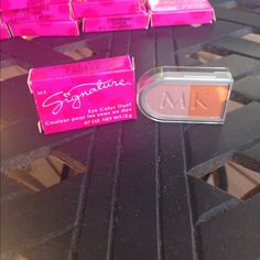 Mary kay eyeshadow (double) Color: tutti fruiti; brand new in box! Mary Kay Makeup Eyeshadow