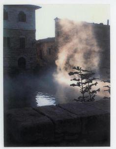Harvey Benge: Andrey Tarkovsky - polaroids at Bonhams London on 6 October 2016
