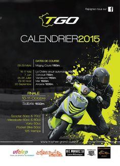 Planning du TGO 2015 !
