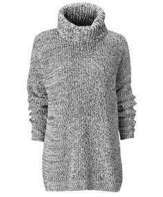 Gina Tricot -Maud knitted sweater 20€