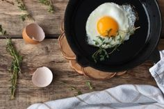 Eggs on a heart-healthy diet?