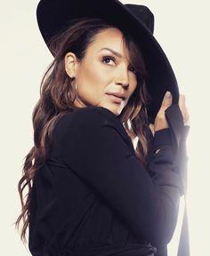 Mayte Garcia, Riding Helmets, Hats, Fashion, Moda, Hat, Fashion Styles, Fashion Illustrations, Fashion Models