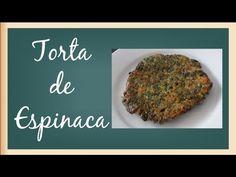 Receta Torta de Espinaca Full HD