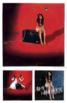 White Stripes Elephant/ Amy Winehouse Back to Black Vinyl Record Album Mash Up Parody Art Print #mashup #photoshop #parody #albumcover #album #cover #lp #record #vinyl #scifi #nerd #music #movie #geek #etsy #whitestripes #megwhite #jackwhite #amywinehouse #backtoblack