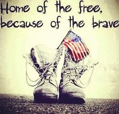 Home of the free because of the brave soldiers flag patriotic holiday veterans day memorial day united states happy memorial day memorial day quotes I Love America, God Bless America, We Are The World, In This World, Image Facebook, Facebook Status, Facebook Business, Memorial Day Thank You, Happy Memorial Day Quotes