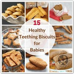 Teething biscuits are a great way to soothe your little one's sore gums! Her… Teething biscuits are a great way to soothe your little one's sore gums! Here are 15 whole grain, healthy Teething Biscuit Recipes for Babies under one. Baby Teething Biscuits, Teething Cookies, Baby Cookies, Summer Cookies, Heart Cookies, Valentine Cookies, Easter Cookies, Birthday Cookies, Christmas Cookies