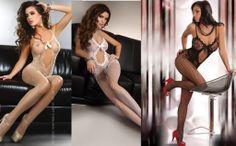 Magali Livia Corsetti Sex Bodystocking w24h S/L