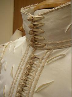 neutrals.quenalbertini: Vintage Wedding Dress