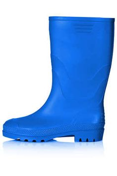 Glow In The Dark Wellies - View All  - Shoes