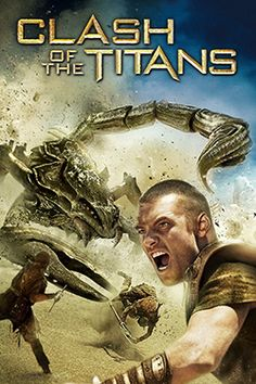 Clash of the Titans The ultimate struggle for power pits men against kings and kings against gods. But the war... #yekra  Check out the trailer: http://www.yekra.com/clash-of-the-titans/#deployment=61637921n1njba