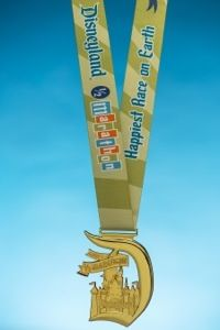 runDisney Dumbo Double Dare Medals