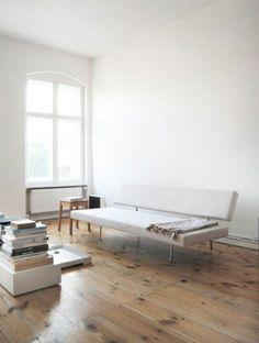 Martin Visser • the couch