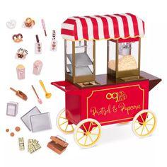 Popcorn Stand, Popcorn Cart, Popcorn Boxes, Pretzel Treats, Pretzels, Gift Card Number, Candy Cart, Toys R Us Canada