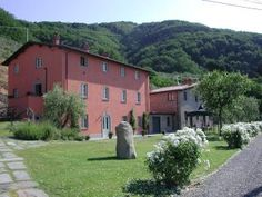 $1517 for 4 nights.  6 Bedroom 4 bath Villa in Lucca. Cooking lessons and dinner available.