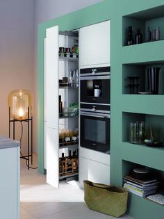 Die 79 besten Bilder von Küchenfarbe Ideen und Bilder | New kitchen ...