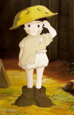 Setsuko / Grave of the Fireflies