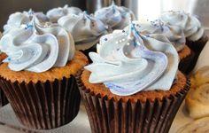 Vanilla Blueberry Lavender Cupcakes Lavender Cupcakes, Cheesecakes, Yummy Treats, Blueberry, Vanilla, Homemade, Baking, Desserts, Food