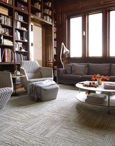 Commercial Carpet Tiles, Commercial Flooring, Textured Carpet, Patterned Carpet, Carpet Squares, Hotel Carpet, Basement Carpet, Basement Stairs, Tuile