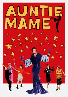 ♥ life's a banquet and most poor suckers are starving to death! ~auntie mame ~ a glimpse of glamour.
