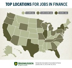 Jobs You Can Get with a Finance Degree: 4 Elite Opportunities  #businesscareer