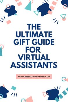 The Ultimate Gift Guide For Virtual Assistants High Functioning Autism, The Ultimate Gift, Wallpaper App, Hopes And Dreams, Virtual Assistant, Virtual Reality, Android Apps, Gift Guide, Self