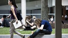 Total smoking ban on every UNSW campus