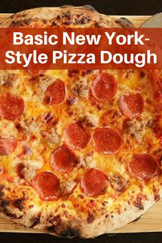 55 Best New York Pizza Images New York Pizza News Cake
