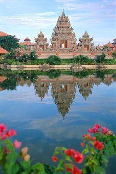 Indonesia-Bali-Templo