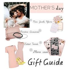 """""""TO MUM """" by lottie-morris ❤ liked on Polyvore featuring Casetify, Givenchy, Pandora, Marc Jacobs, Tommy Hilfiger, James Lakeland, Christian Louboutin, LC Lauren Conrad, Henri Bendel and mothersdaygiftguide"""
