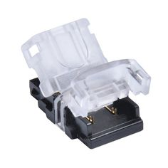 Tattoo Power Supply Adapter box Banana To Jack 6,35 Phono Plugs