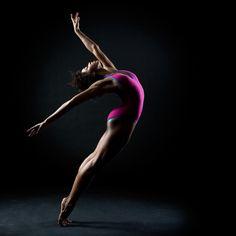 gray37:   Alvin Ailey American Dance Theater     Aisha Mitchell. Photography by Richard Calmes
