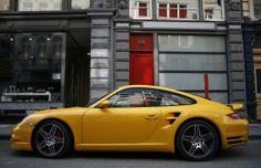 Porsche 997 Turbo by Street Dreams www.facebook.com/ThisIsStreetDreams