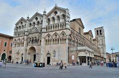 Cathedral-Ferrara by valentino crescenzo on 500px