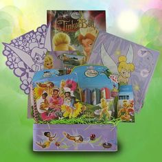 Tinkerbell's Creativity Get Well Gift Ideas, Birthday Gift Baskets Gift Basket 4 Kids,http://www.amazon.com/dp/B002WFDPOE/ref=cm_sw_r_pi_dp_2G-msb0051RVGTVH
