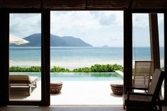 Six Senses Resort in Con Dao, Vietnam by AW²