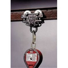 Miller Honeywell 9065 I Beam Trolley Fall Protection Anchor. The Miller 9065 I-Beam Trolley is adjustable & slides along above workers which provide maximum mobility. 2 In, All In One, I Beam, Home Safety, Tool Box, Steel, Personalized Items, Ebay, Fall