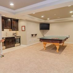 3 Reasons Why Carpet is Still the King of Basement Flooring 3 Sebring Services