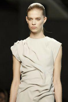 Fashion Runway | Bottega Veneta Autumn / Winter 2014-15 Ready-to-Wear