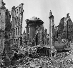dresden bombing - Google Search