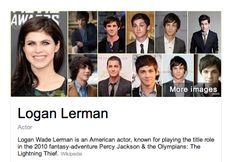 Alexandra Daddario And Logan Lerman Tumblr