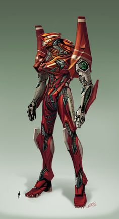 EVA Unit 2 concept