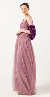 Dress / Vestido de Adolfo Dominguez