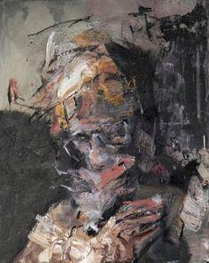 """Jean-Luc"" by Christos Tsimaris"