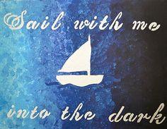 Sail by Morgan McLaren
