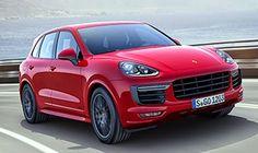 АУТОТИМ: Ето го новото Porsche Cayenne GTS