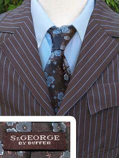 Ten Doctor tie index