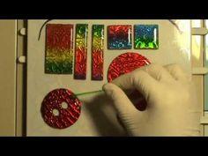 Мастер-класс : Заготовки из полимерной глины - YouTube