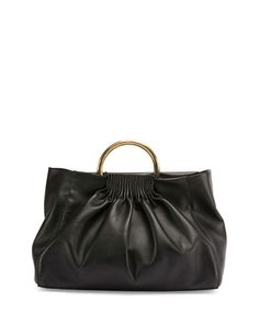 STELLA MCCARTNEY Stella Mccartney. #stellamccartney #bags #leather #hand bags #polyester #satchel #