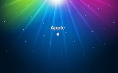 26 Gorgeous Aurora and Colour Spectrum Wallpapers